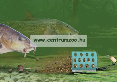 CORMORAN GF FEEDER PRO SHORT TRACK Feeder 3.00m 50-170g feeder bot (25-2170300)