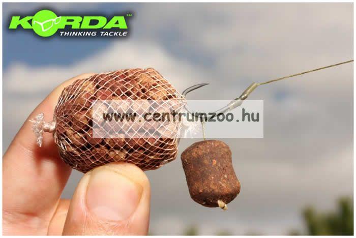 KORDA Funnel Web MICROMESH – 20m PVA háló utántöltő (KOMR20)