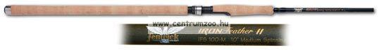 Fenwick Irom Hawk IHS 116-M3 pergető bot 5-30g 3m (1110284)