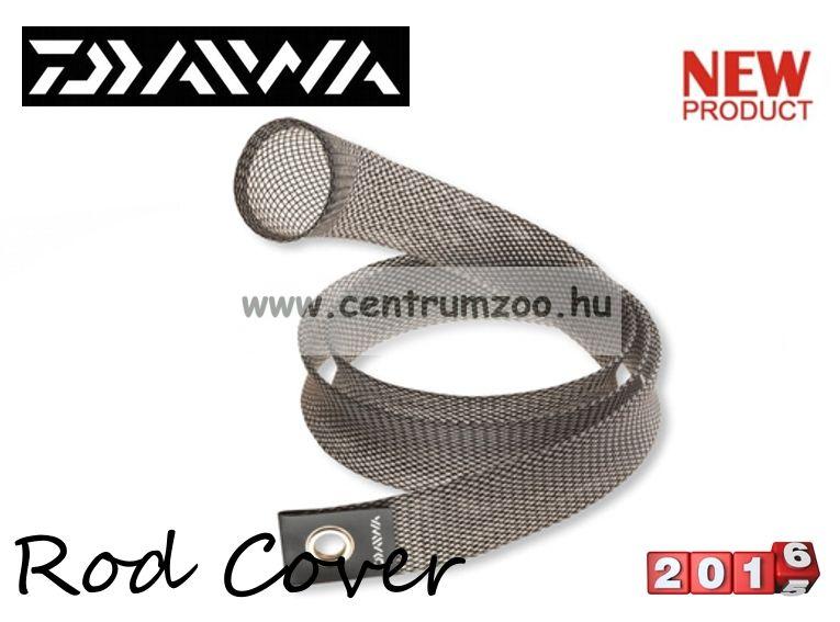 DAIWA Rod Cover botvédő hüvely 170x4cm (15839-002)
