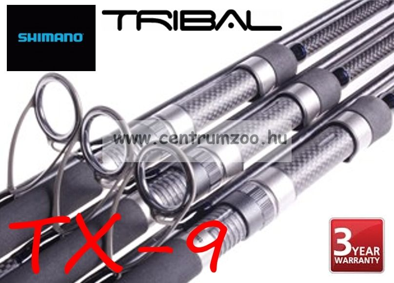 Shimano bot Tribal TX-9 13 3lb+ Intensity (TX913INT) bojlis bot