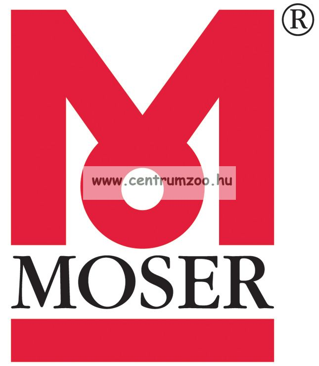 Wahl Moser sampon Dirty Beastie – Piszkos bundára 500ml (2999-7540)