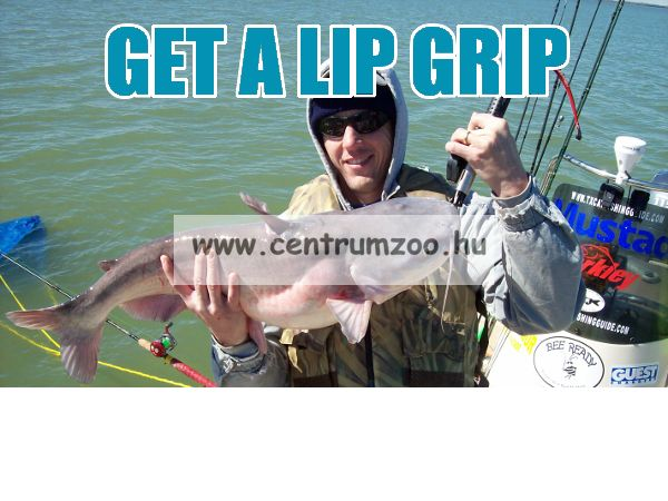 Berkley Big Game Lip Grip With Tape 24cm halkiemelő (1318299)