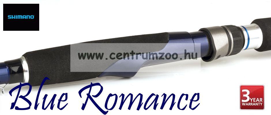 """Shimano bot BLUE ROMANCE L GAME 7'4"""" 223cm (BRLG74110) pergető bot"""