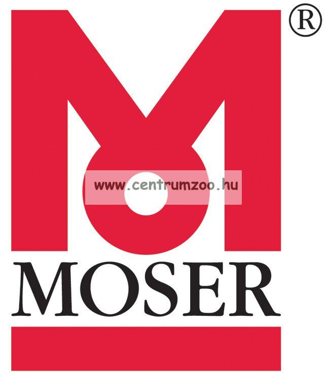 Wahl Moser sampon Diamond White – Fehér és világos bundára 5 liter