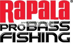 Rapala rozsdamentes fogó Carbid vágóbetéttel 21cm - RCPLR8
