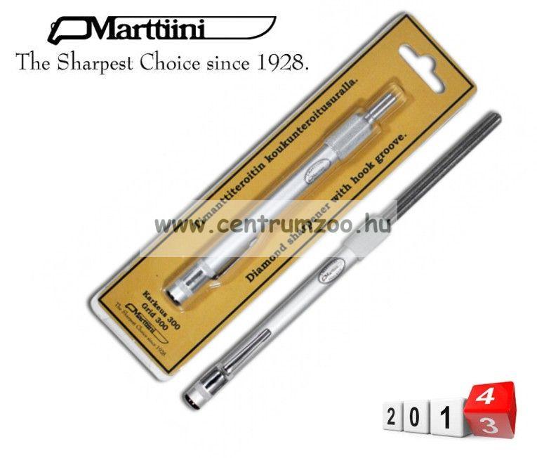 Marttiini Gyémánt kés és horogélező toll (1515112)