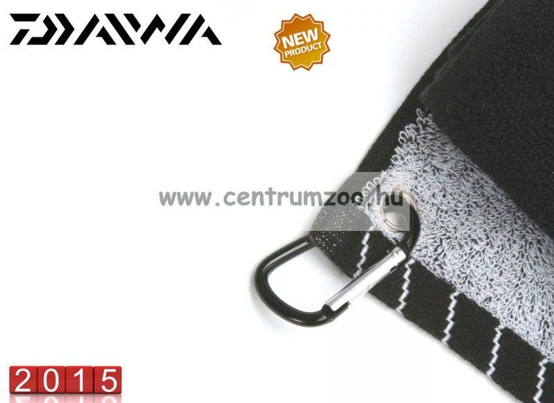 Daiwa Handy Towel - DHT1 kéztörlő  (198990)