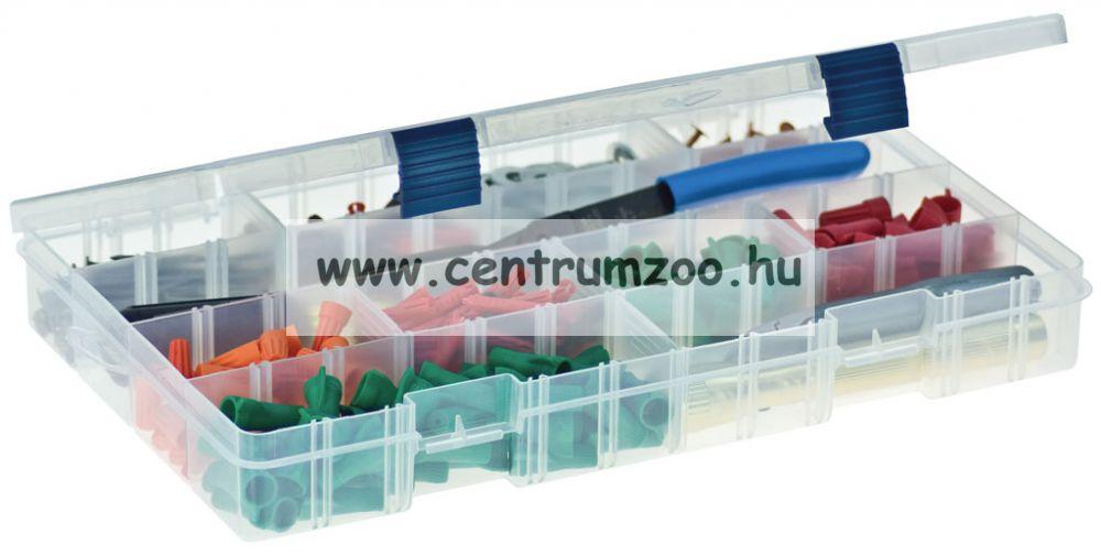 Plano 2-3700 Pro-Latch műcsalis doboz rekeszes doboz 35,5x23x5cm