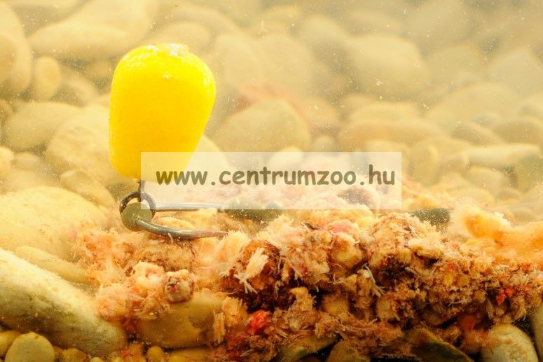 Korda Pop-Up Maize IB Yellow MŰ KUKORICA  (KPB32)