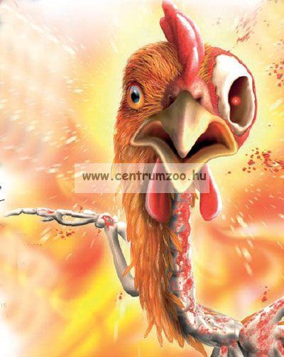 Radical Carp Marble Spray Bloody Chicken 100ml spray aroma (3949029)