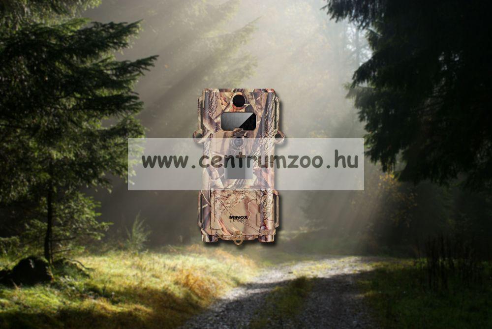 Minox DTC  700 vadkamera éjjel-nappal látó (60706)