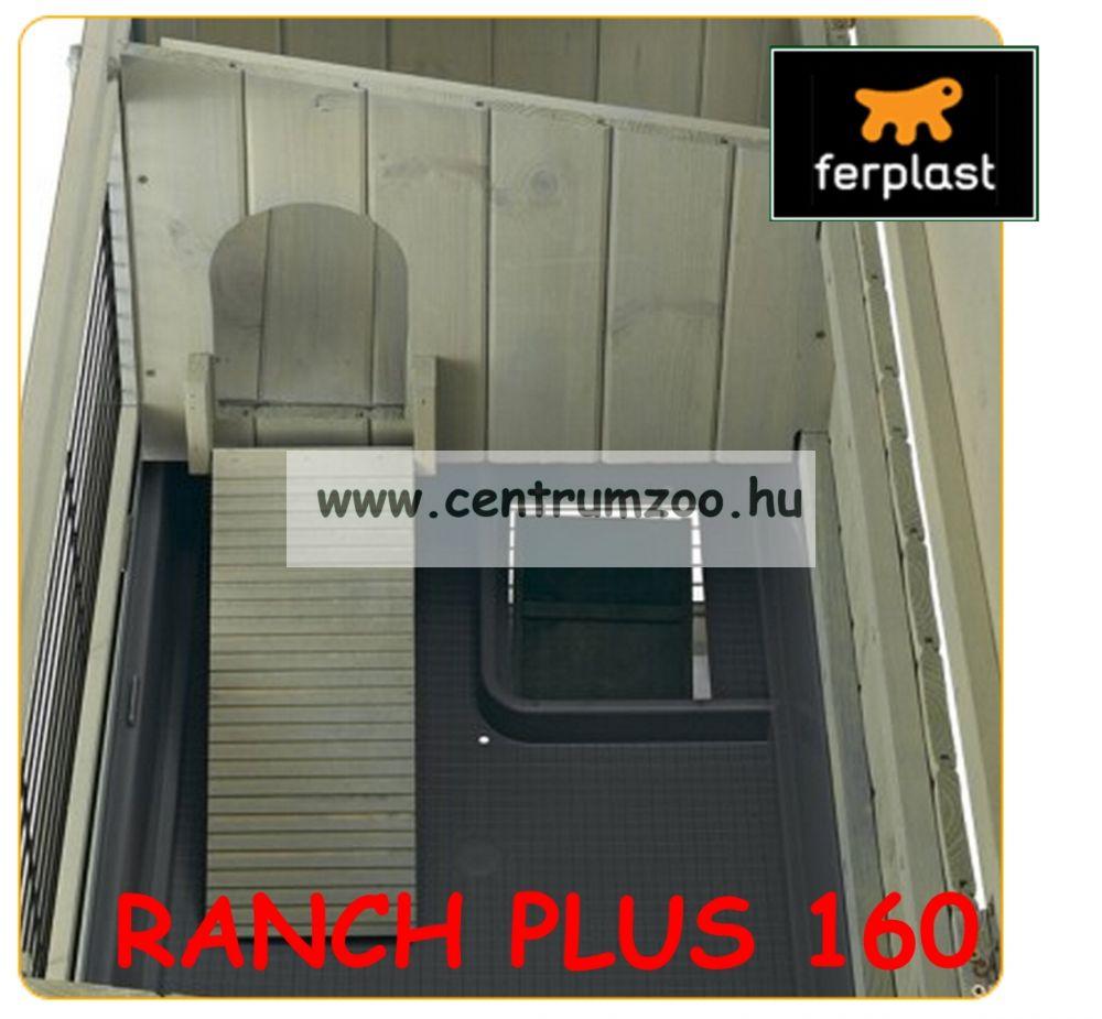Ferplast Ranch 160 Plus kerti nyúl és tengerimalac ketrec