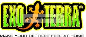 EXO-TERRA Reptil Terrárium 30*30*45cm (2602)
