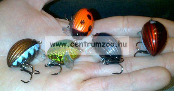 Salmo Lil Bug WOBBLER BG3F LB 3cm 4,3g 84608-304
