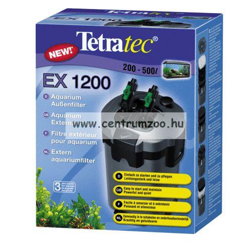 Tetra Tech fejtömítés  EX  1200-hoz