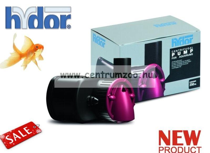 Hydor Centrifugal Pump  400l/h 4W 70cm vízpumpa (szökőkút, csobogó motor) (P16400)