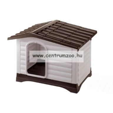 Ferplast DogVilla  70 Outdoor kutyaház ajtó