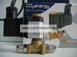 Ferplast Co2 ENERGY ELECTROVALVE