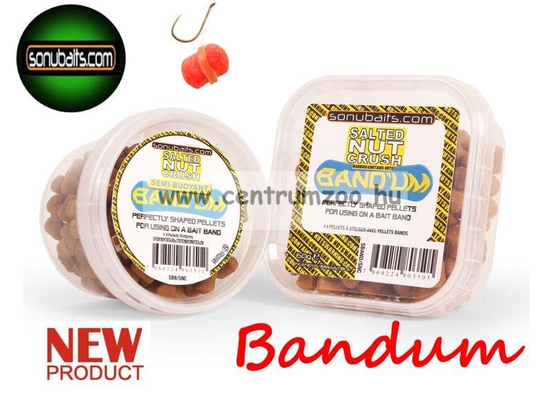 Sonubaits Oozing Semi-Buoyant Band'um Krill- rák ízű  (SBB/KRILL)