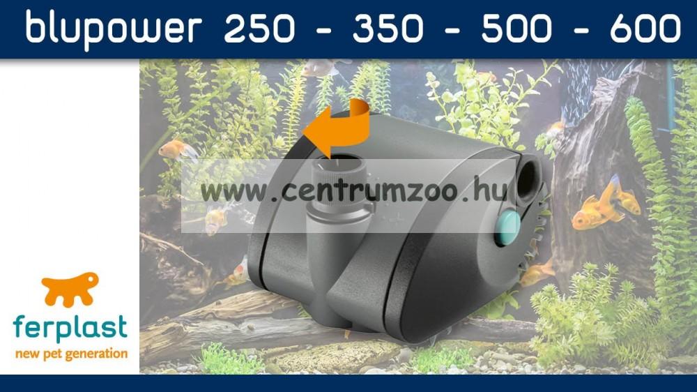 Ferplast Blupower  500 (korábban 450) vízpumpa (szökőkút motor)