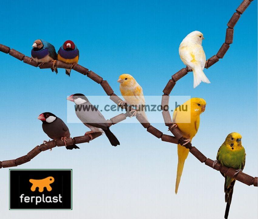 Ferplast Flex 4190 prémium variálható ülőrúd kalitkákhoz
