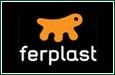Ferplast Professional Cat kétoldalas kefe GRO 5806-as macskáknak