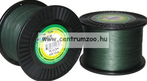 Power Pro zsinór  1370m 0,89mm 125kg / zöld