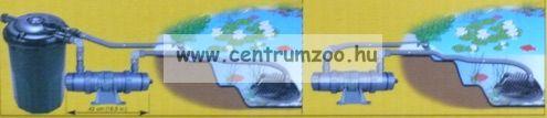 Sera Pond UV-C System 55W Professoional rendszer tó algátlanítására