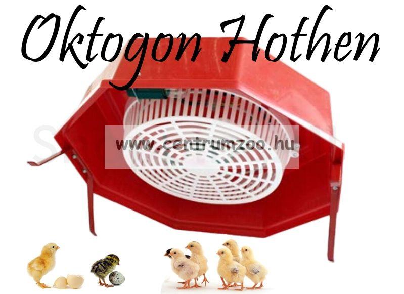 Oktogon Cleo HotHen Microfarm Plus naposcsibe melegítő (műkotlós)