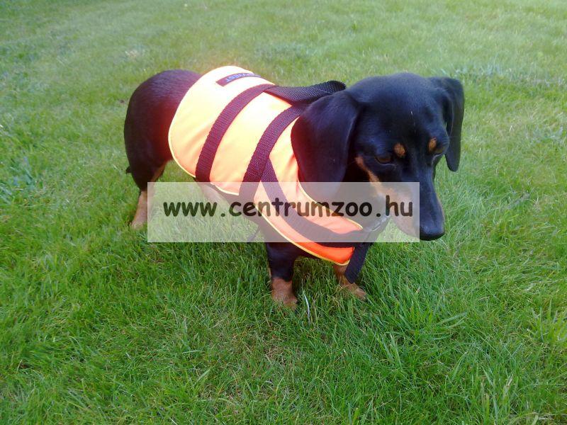 LB Lazar Dog Guard Mentőmellény kutyáknak  8-15kg méretben