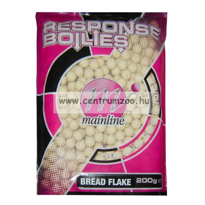 MAINLINE RESPONSE SHELF LIFE READY MADE BOJLI TUTTI FRUTTI ÍZŰ 200G (M01001)