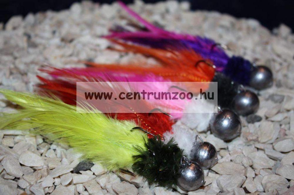SpinMad Kogut műcsali Color 05 - több méretben
