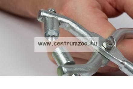 Kiflibojli készítő szerszám 6-8-10mm méretű nyomóval (MAEG16)