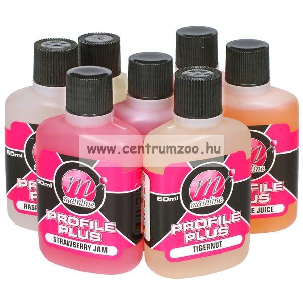 MAINLINE PROFILE PLUS FLAVOURS Sweet Plum 60ml aroma és dip (M11005)