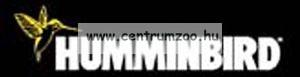Humminbird HELIX 5 COMBO halradar (597128) 2016NEW