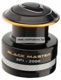 Cormoran Black Master 8Pi 4000 2013NEW hátsófékes orsó (12-06401)