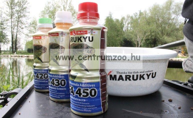 Marukyu SFA 430 selyemhernyó báb, nagy hatékonyságú attraktor