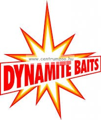 Dynamite Baits pellet Super Fishmeal Pop-Up fehér/barna - DY359