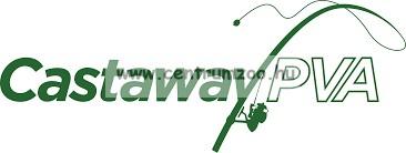 CASTAWAY PVA MESH SYSTEM - 18mm PVA cső - tömővel - 7m (CW10002)