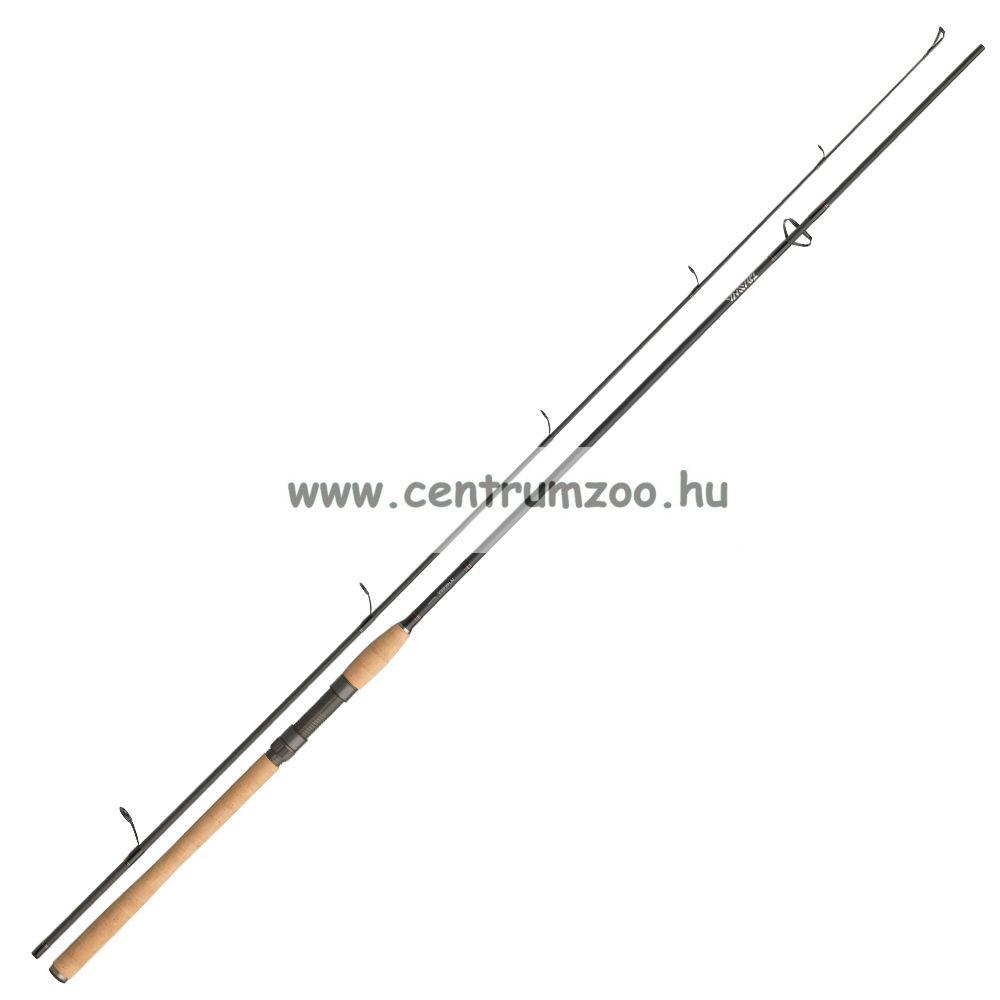 DAIWA R NESSA Jiggerspin  2,10m 2-15g pergető bot (11691-210)