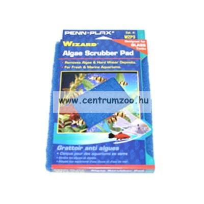 PENN Plax Wizard hatásos üvegtisztító dörzsi (WZP3)  (034398)