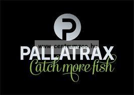 Pallatrax Hidra Brawn Snail aromás fekete csiga (1003)