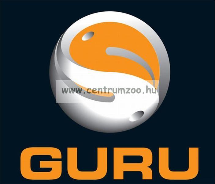 GURU N-Gauge 5lb 0,15mm előke zsinór (GNG15)