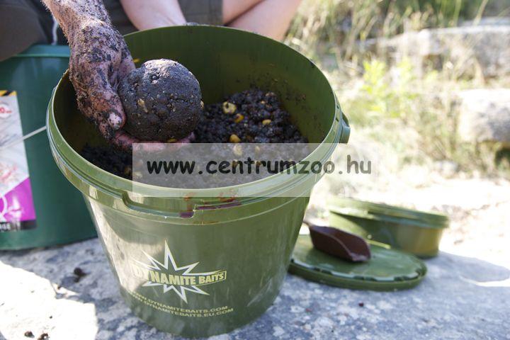 Tigrismogyoró FEKETE NAGY - TIGERNUTS BLACK LARGE (Chufa nero) 12,5kg 2015NEW - vákum csomagolt