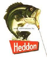 HEDDON TADPOLLY MAGNUM CLITTERTAD 9,22cm  (X9906FYR) ajánlott csali