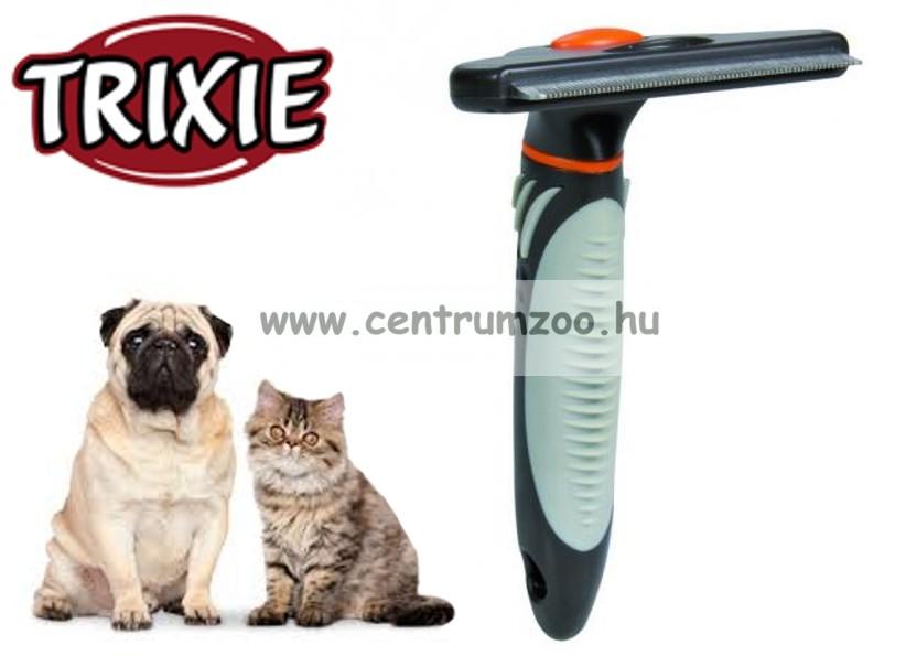 """Trixie Medium 24173 szőrzetápoló TRX24173 """"szőrminátor"""""""