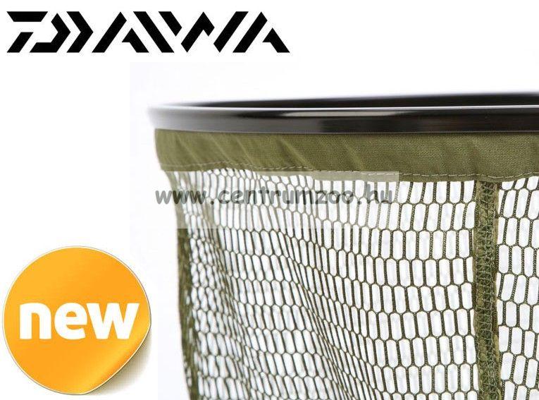 MERÍTŐFEJ Daiwa New All Round Landing Net Head erős merítő 60cm (DARLN2) (195174)