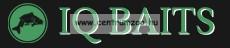 IQ BAITS PREMIUM CARP BOJLI 20mm 1kg - CHILI+KOLBÁSZ ízben