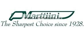 Marttiini MFK-2B egykezes kés (911111)